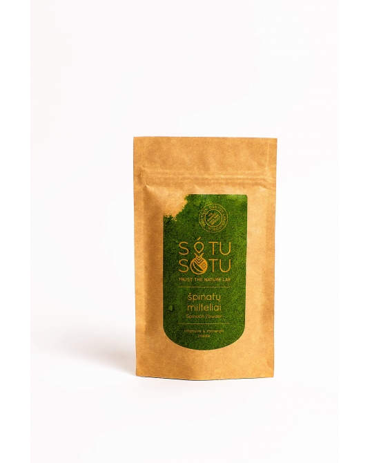 Spinach Powder, 50g