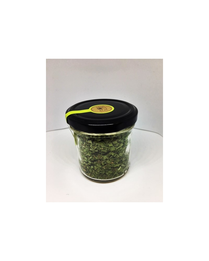 Freeze dried mix of herbs, 12g