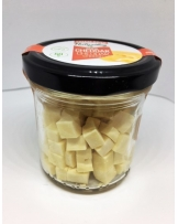 Freeze dried Cheddar cheese, 50g
